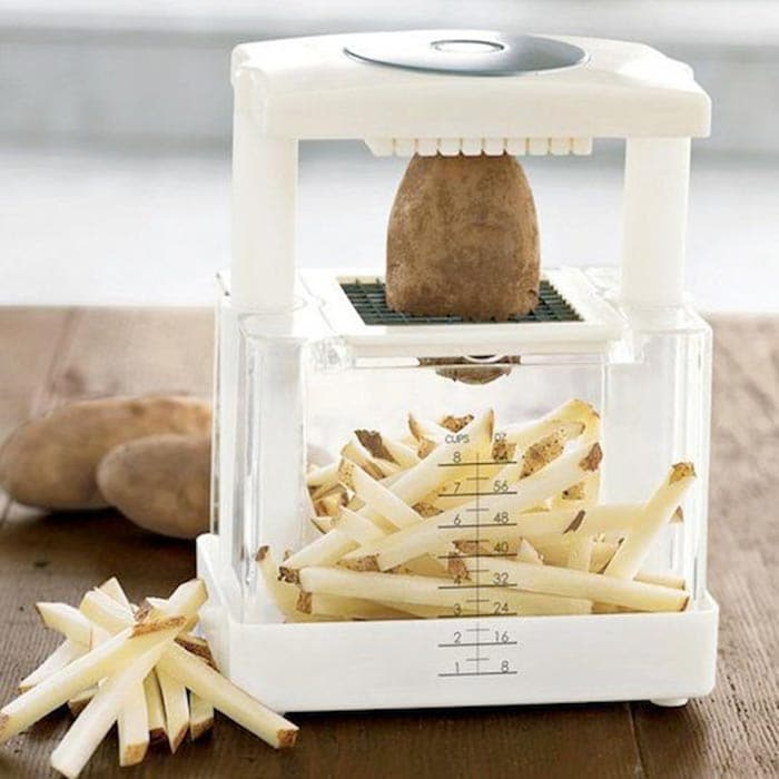 Make Your Kitchen Life Easier: 7 Gadgets That Are Simply Genius