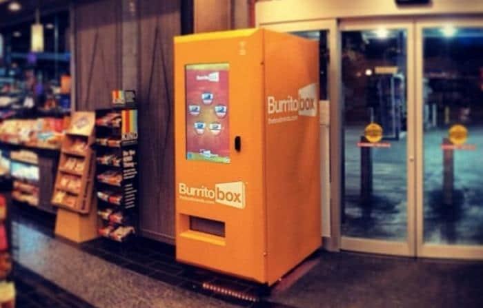 Amazing Food Machines Around the World