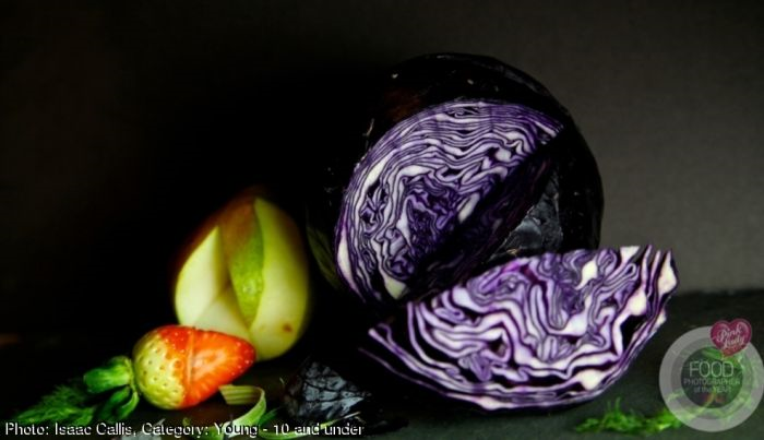 The Most Beautiful Food Photos of the Year: Food Photographer 2016