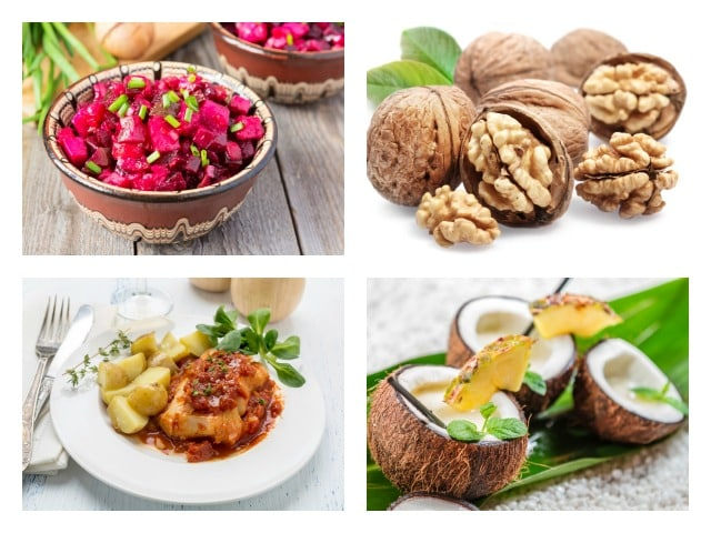 Photo : Food and Mood: 10 Foods That Make You Feel Good
