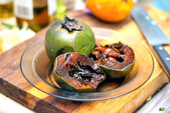 Black Sapote - The Fruit That Tastes Like Chocolate Pudding