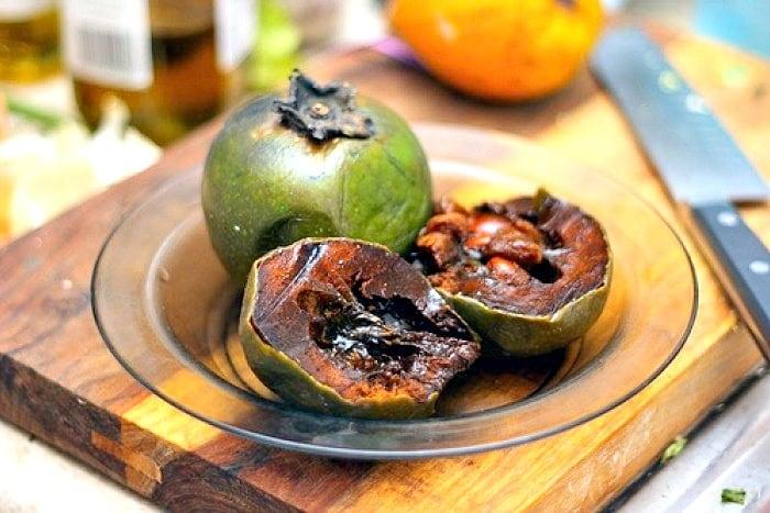 Black Sapote - The Fruit That Tastes Like Chocolate Pudding