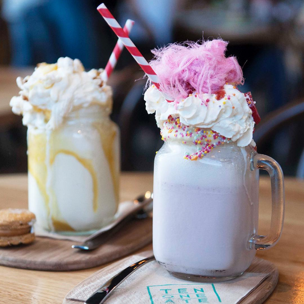 The Rise of The Freakshake: Are You Game?