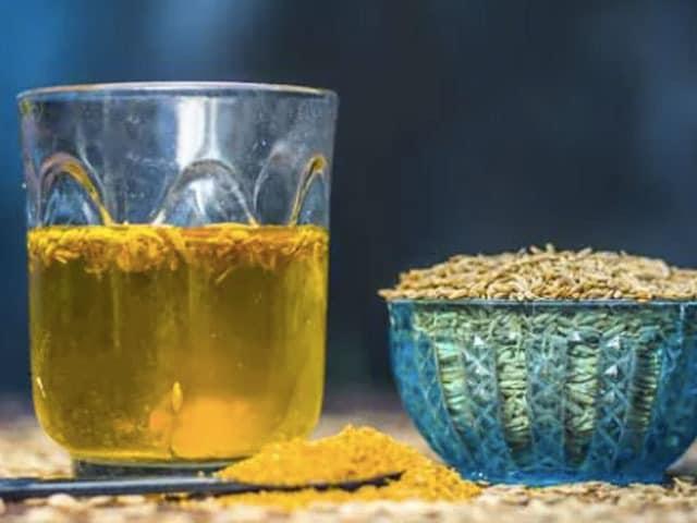 Photo : 6 Health Benefits Of Jeera Water
