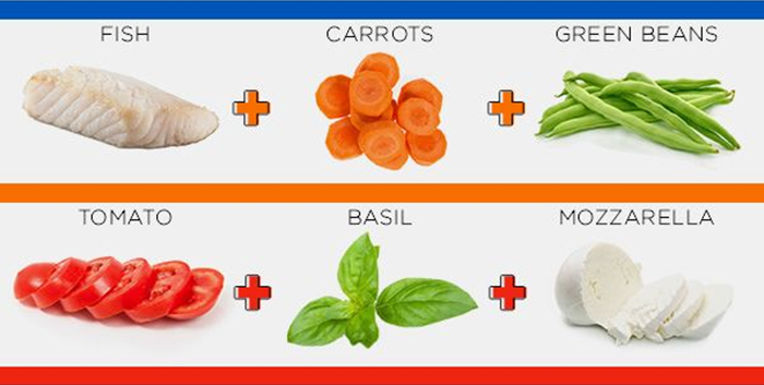 5 Minute Dinners Nutritionists Eat