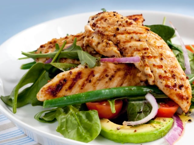 Photo : 5 Minute Dinners Nutritionists Eat
