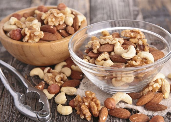 For a Healthy Heart: Load up on These Foods