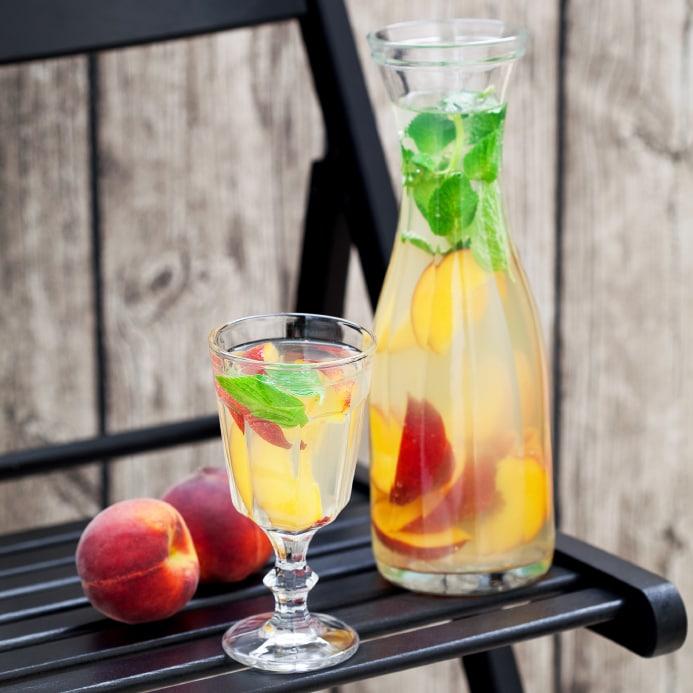 When Life Gives You Lemons: 8 Refreshing Lemonade Recipes