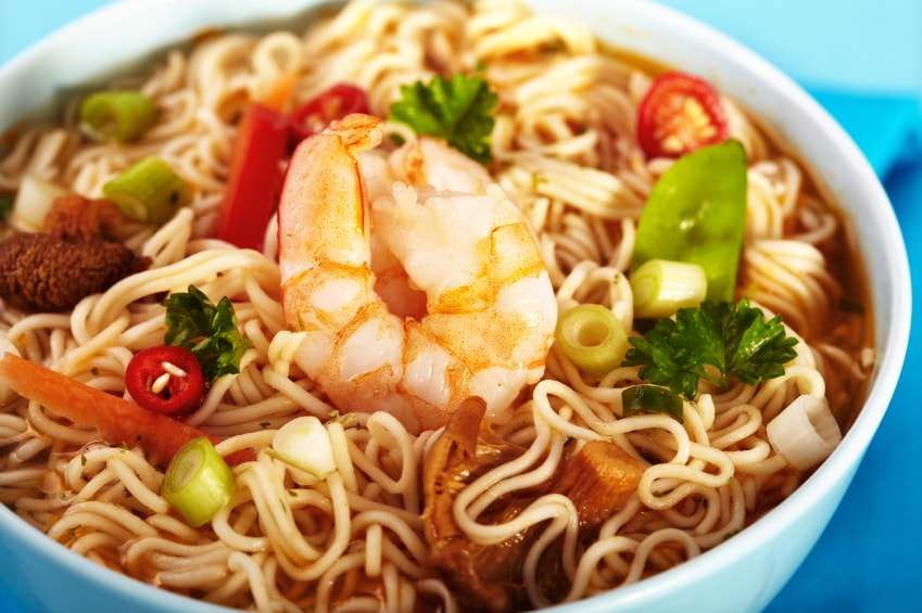 Oodles of Noodles: 5 Things to Do With Leftover Noodles