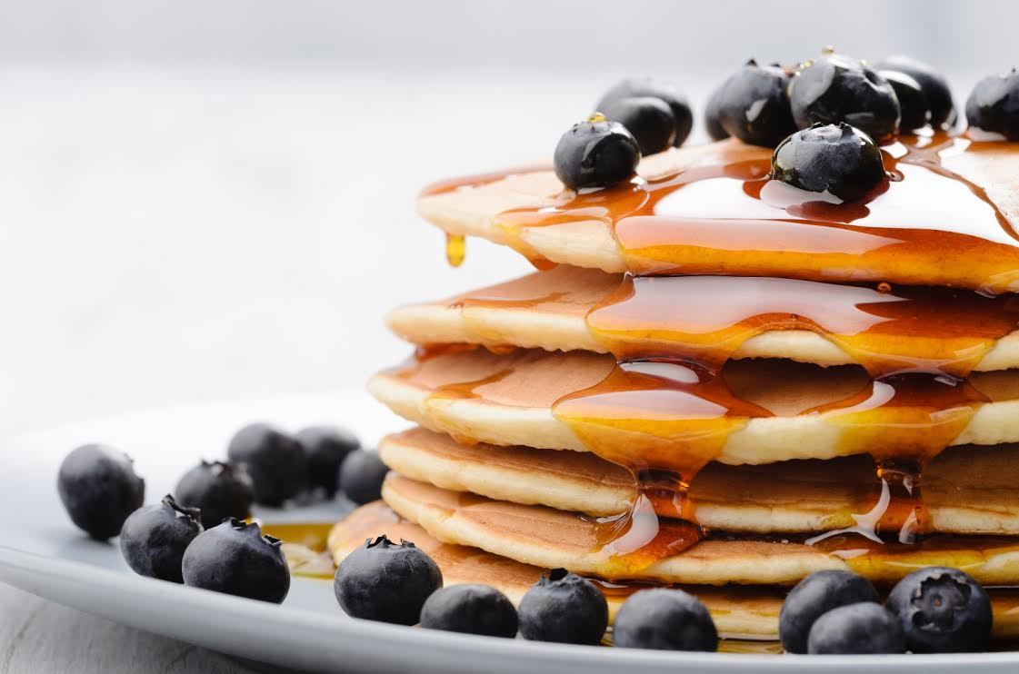 Flip Out! 5 Pancake Recipes to be Excited About