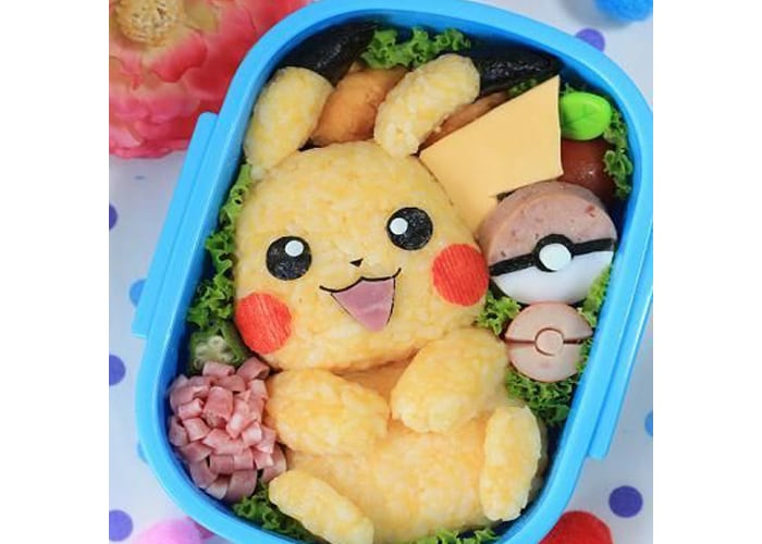 10 pokemon inspired food ideas maybe you dont have to for Pokemon cuisine