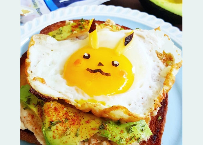 10 Pokemon Inspired Food Ideas Maybe You Dont Have To