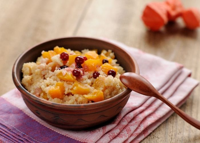 No Time? 9 Quick and Healthy Breakfast Ideas