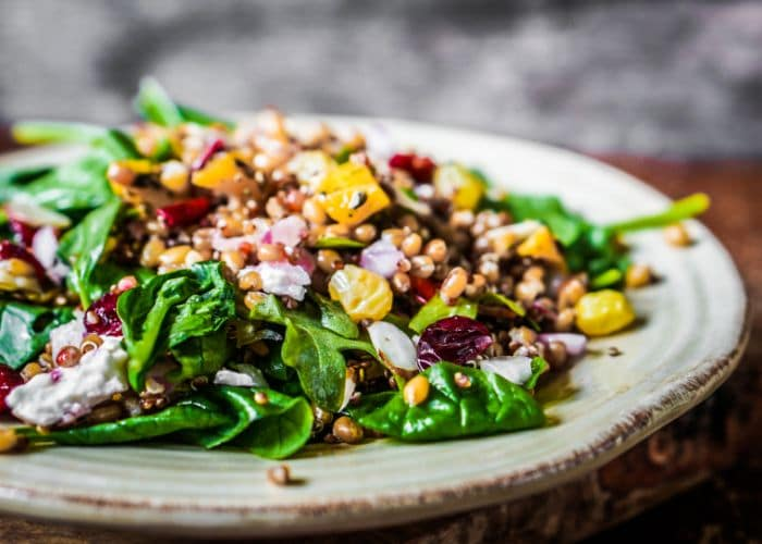 5 Delicious Ways to Add Quinoa to Your Diet
