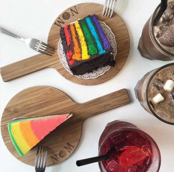 Want to Taste The Rainbow? These 7 Foods Will Blow Your Mind