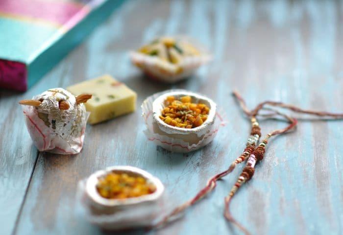 Happy Raksha Bandhan Sweet Treats For Your Celebration