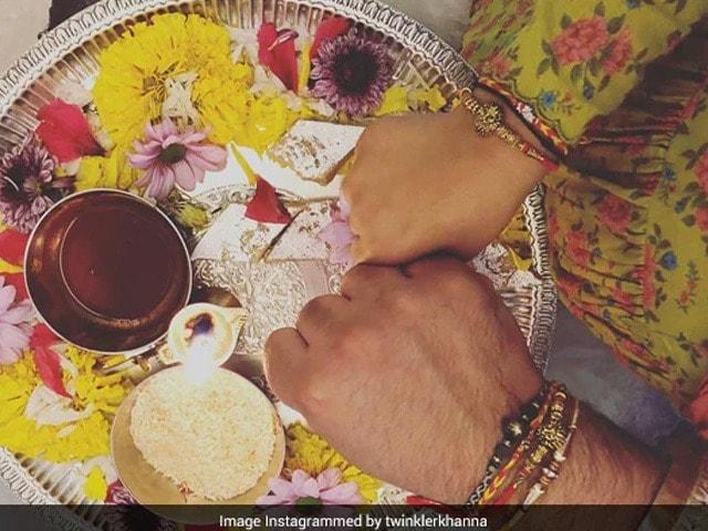 Photo : Rakshabandhan 2021: 7 Traditional Sweets To Celebrate Rakhi With Your Siblings