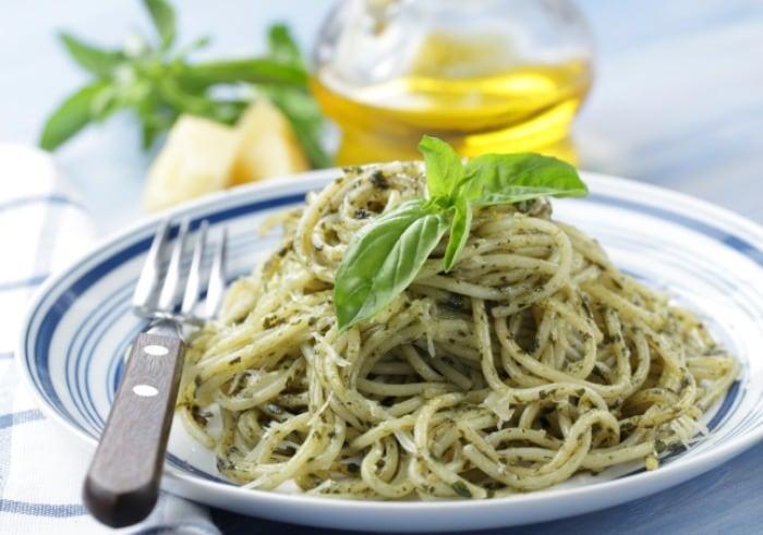 Spaghetti Mania