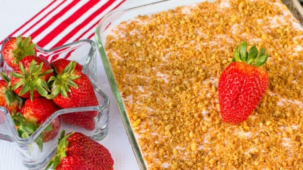 Back in Season: 5 Delicious Ways to Enjoy Fresh Strawberries