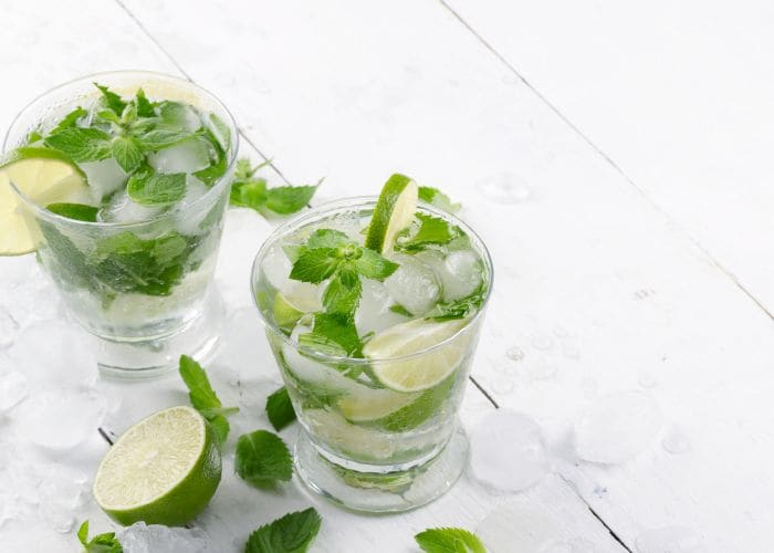Beat the Heat - 7 Smashing Summer Drinks to Cool You Down