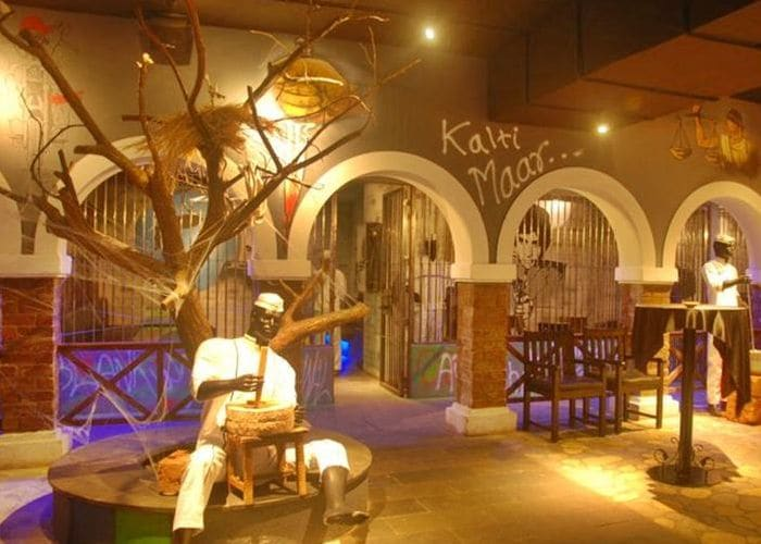 The Most Unique Concept Cafes in India You Must Visit