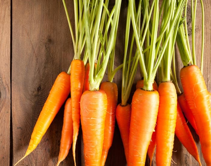 Time to Up Your A-Game: 11 Foods Highest in Vitamin A