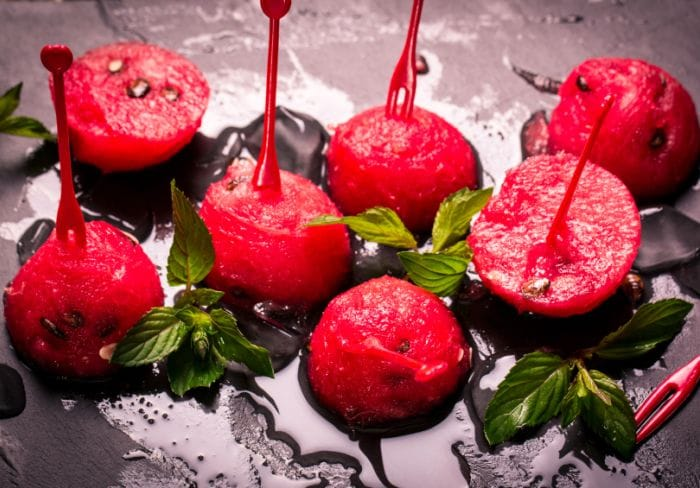 Summer-Inspired: 7 Refreshing Ways to Cool Down with Watermelon