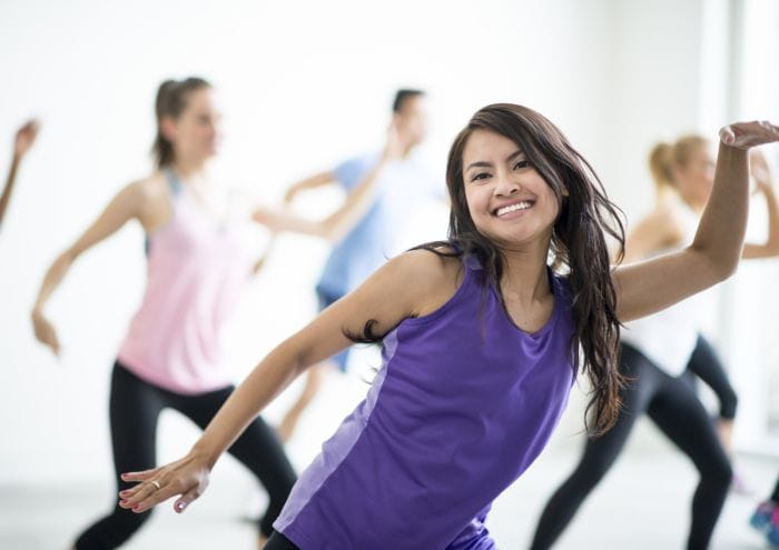 Weight Loss Exercises: 11 Ways to Slim Down and Tone Up
