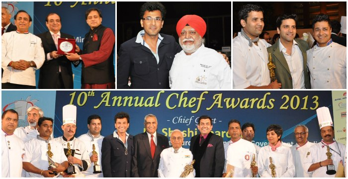 10th Annual Metro Chef Awards 2013