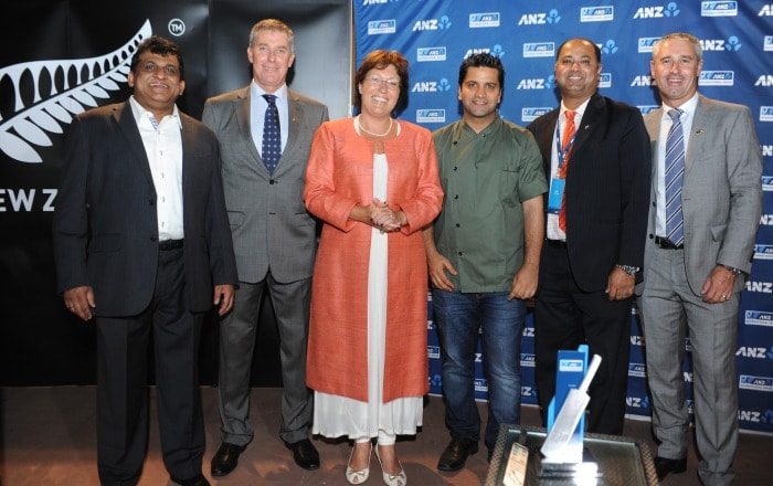 India Set To Welcome New Zealand F&B Business
