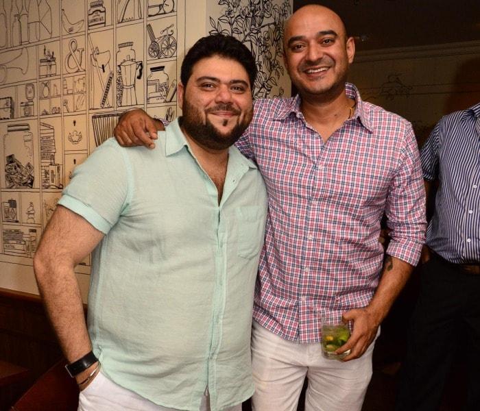 Restaurant Launch at Hauz Khas