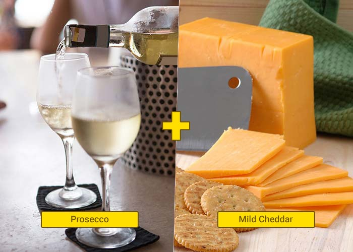 Perfect Pairings: An Easy Guide to Serve Wine with the Right Kind of Cheese