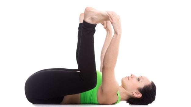 Getting a Headache? Here's Yoga to the Rescue
