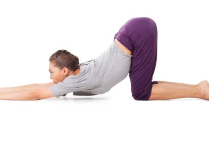 Stress Buster: 5 Yoga Postures for a Healthy Mind