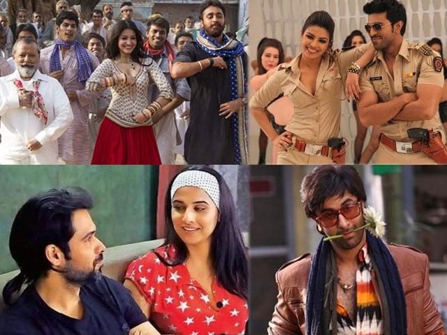 2013 hall of shame: Top 10 Bollywood flops