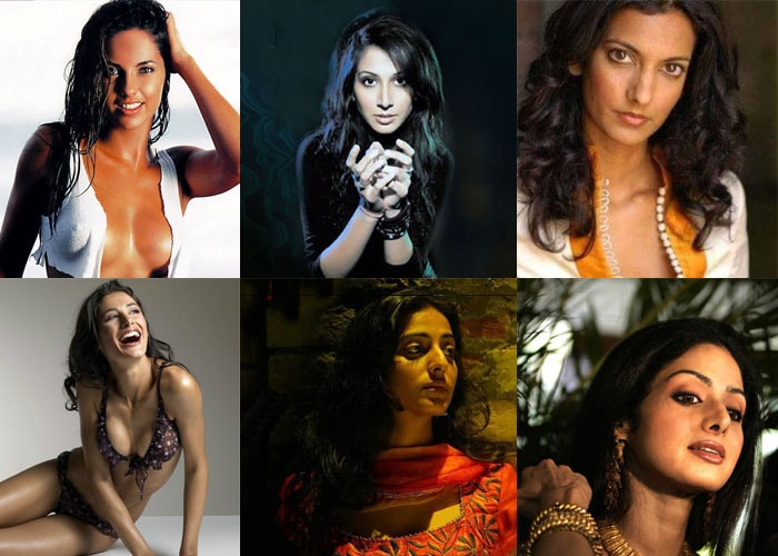 Hot Heroines at 30 plus!
