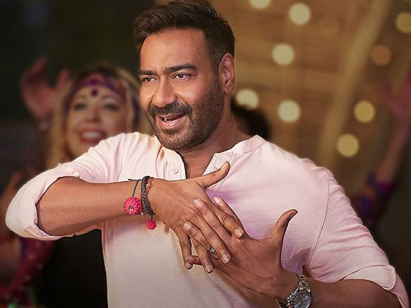Happy Birthday, Ajay Devgn. Pride Of India@51