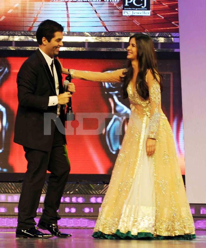 Winners: 56th Filmfare Awards