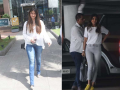 Photo : Ileana D'Cruz And Shilpa Shetty's Mid-Week Diariesc
