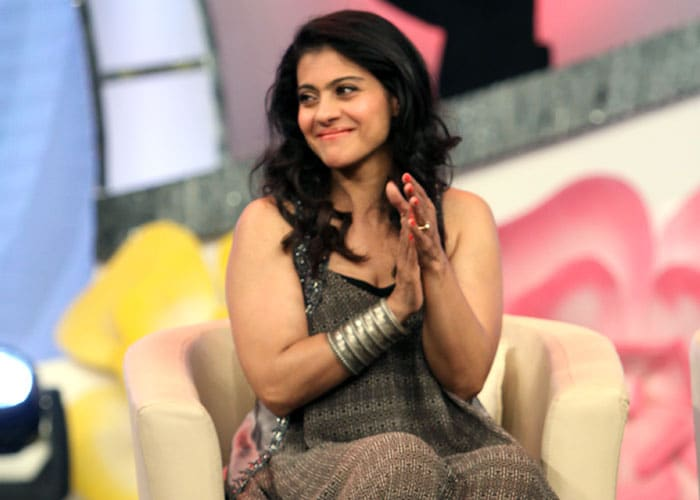A special tribute to Kajol and Tanuja