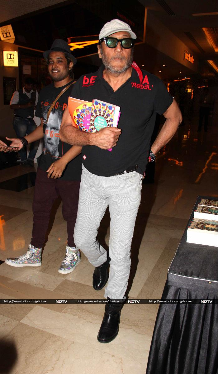 A Very Jo Jeeta Reunion With Aamir Khan