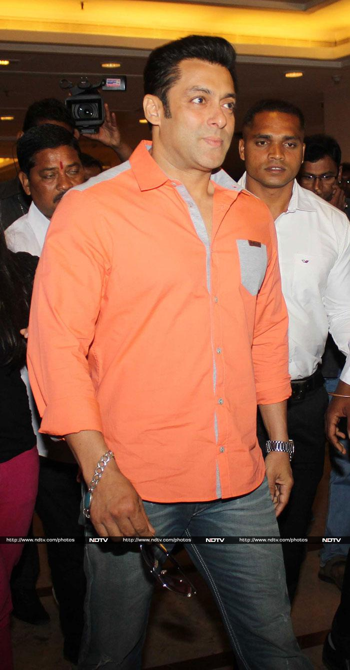 Keeping up with the Khans: Aamir, Salman