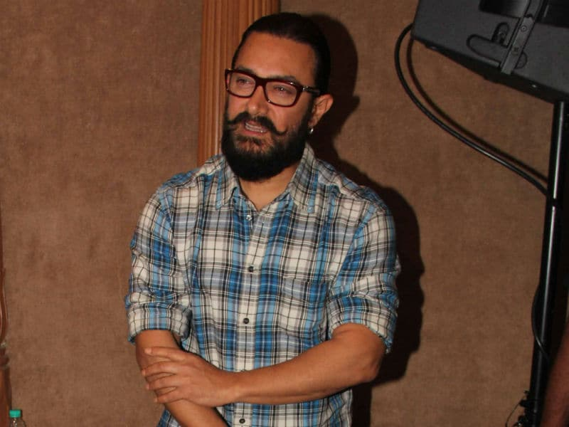 Aamir Khan, Akshay Kumar Are Busy People