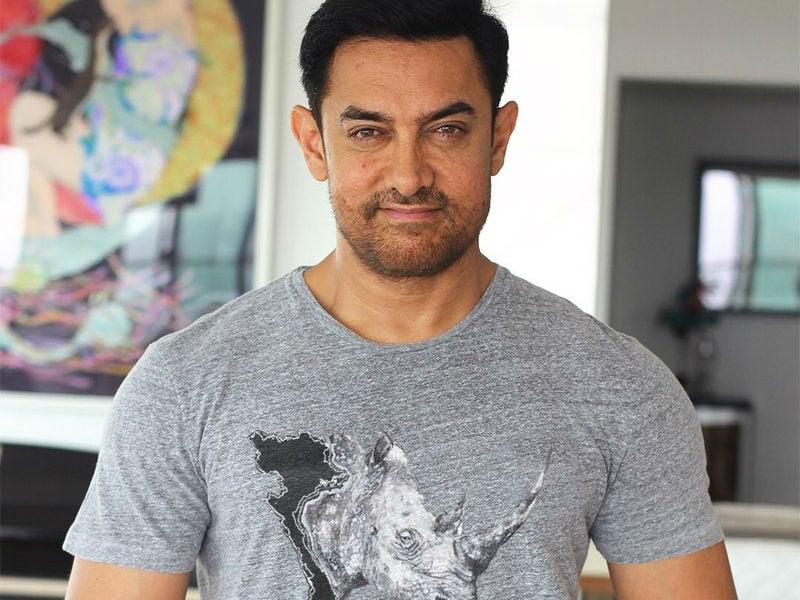 Happy Birthday, Aamir Khan, Mr Perfectionist @ 54