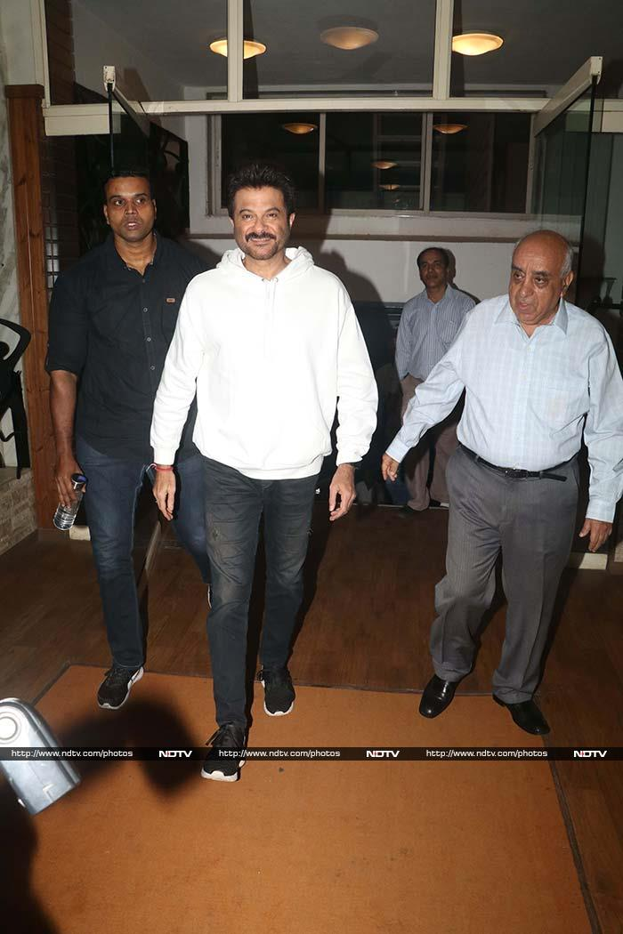 Aamir Khan and Kiran Rao\'s Day Out
