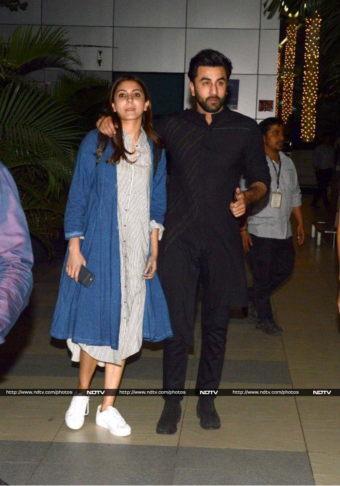 आमिर और रणबीर के स्टाइल के हो जाएंगे दिवाने, तस्वीरों में देखें 'ऐ दिल का दंगल'