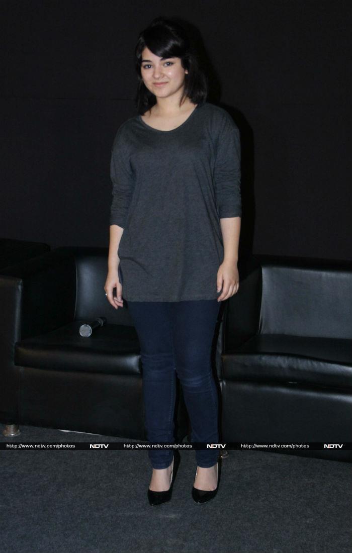 'सीक्रेट सुपरस्टार' से आमिर खान फिर करेंगे 'दंगल'