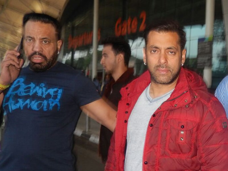 Divided by Films, United at Airport: Salman Khan, Shraddha-Varun, Akshay