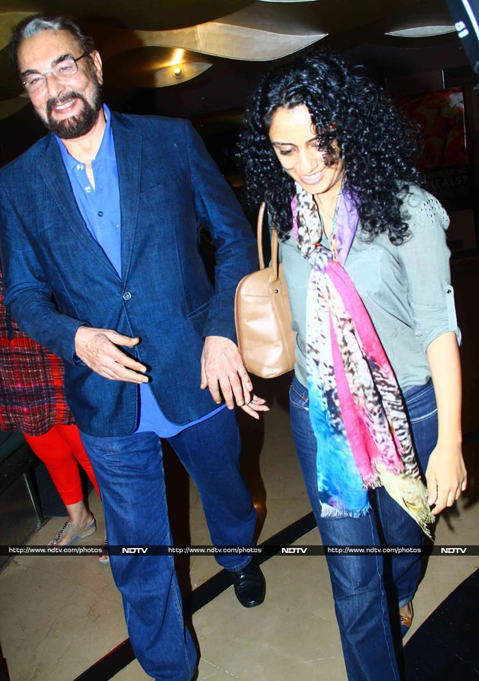 Blood on the Dance Floor: Varun, Shraddha\'s Date With Arjun