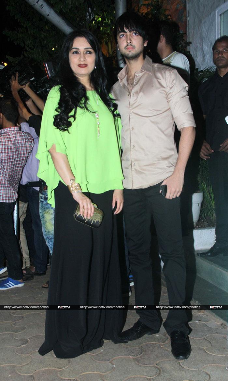 Salman, Jacqueline, Kangana\'s Victory Dance for ABCD 2